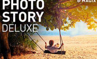 magix photostory deluxe 2017 64位破解版 16.1.4.75