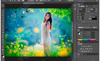 photoshop cs6官方中文正式原版  64位/32位完整版(含破解补丁)