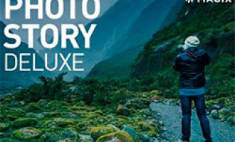 magix photostory deluxe 2018破解版 17.1.1.91