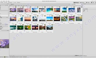 acdsee photo studio standard 2018破解版 32位/64位含注册补丁