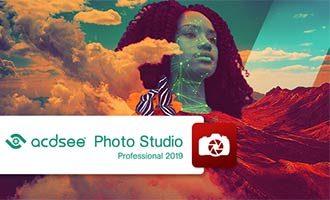 acdsee pro 2019破解版下载|acdsee photo studio pro 2019破解版下载 v12.0.1132(含安装教程)