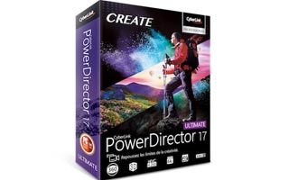 powerdirector17中文破解版-cyberlink powerdirector Ultimate 17中文破解版下载 含安装教程