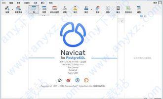 navicat for postgresql破解版|navicat for postgresql 12中文破解版下载 64位/32位