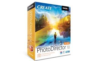 photodirector 10破解版|photodirector ultra 10中文破解版下载 v10.0.2103.0(含安装教程)