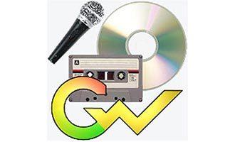goldwave中文破解版 v6.35绿色特别版