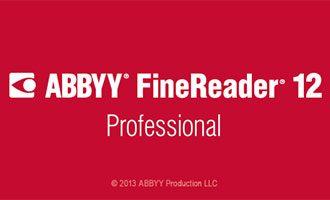 abbyy finereader 12 破解版补丁-abbyy12破解补丁下载 含安装教程