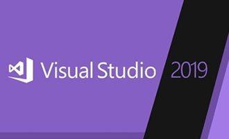 visual studio 2019激活码密钥 含使用教程