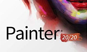 painter2020破解版-corel painter 2020破解版下载 v20.0.0.256