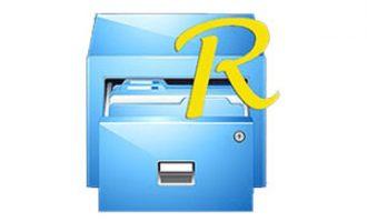 re文件管理器中文版下载 v4.6.1去广告安卓版