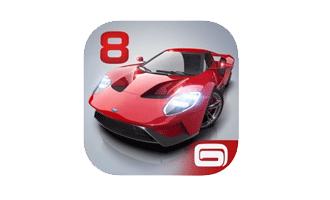安卓狂野飙车8正版官方下载 v4.4.0