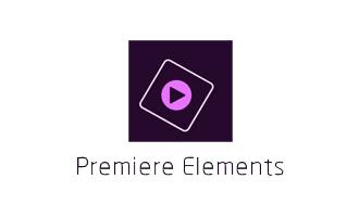 adobe premiere elements 2020中文直装破解版下载
